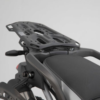 SW Motech Adventure Luggage Rack for Triumph Tiger 900 2 1