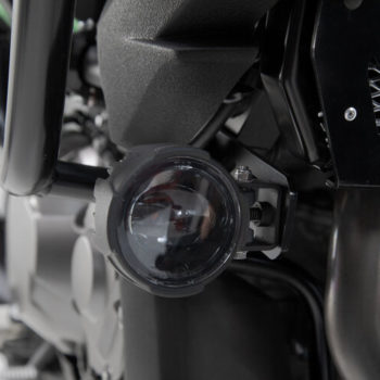 SW Motech Auxiliary LED Mount for Kawasaki Versys 1000 2