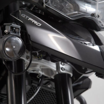 SW Motech Auxiliary LED Mount for Triumph Tiger 900 2