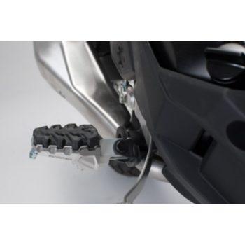 SW Motech EVO Footrest Kit for Kawasaki Versys X300 2