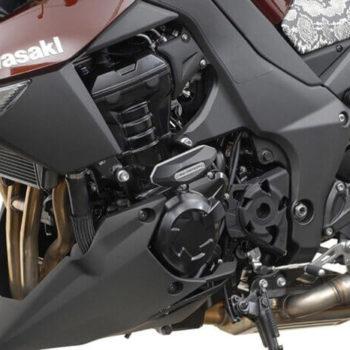 SW Motech Frame Sliders for Kawasaki Z1000