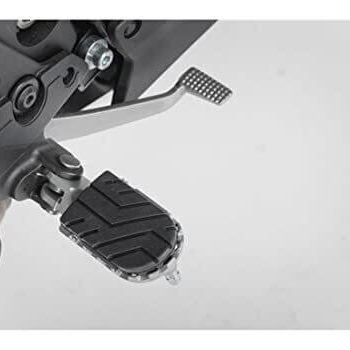 SW Motech ION Footrest Kit for Kawasaki Versys 650