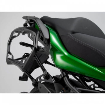 SW Motech PRO Side Carrier for Kawasaki Versys 1000