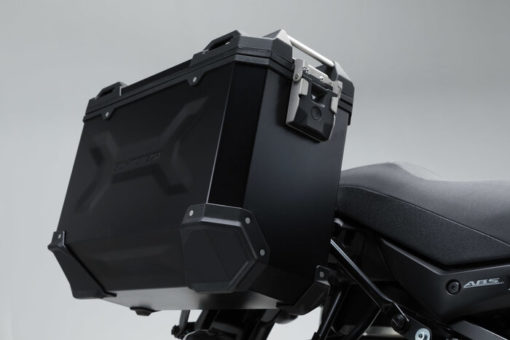 SW Motech PRO Side Carrier for Suzuki V Strom 650 XT 3