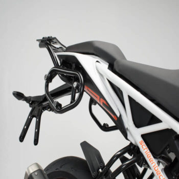 SW Motech SLC Carrier for KTM Duke 200 390 Left Right