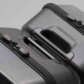 SW Motech URBAN ABS Side Case 2