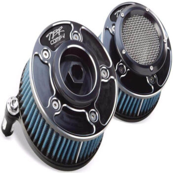 Two Brothers HD High Flow Intake System for Harley Davidson 2008 2016