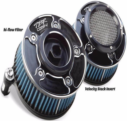Two Brothers HD Twin Cam Intake Systems for Harley Davidson Dyna 2008 2017