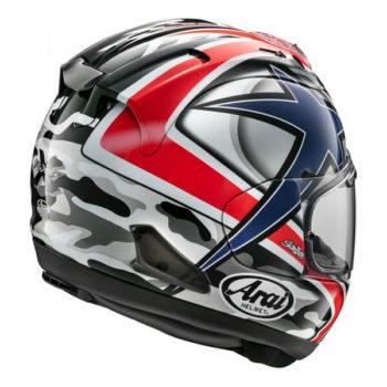 ARAI RX 7V Hayden Laguna Full Face Helmet 1