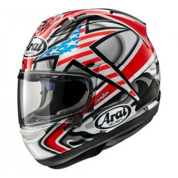 ARAI RX 7V Hayden Laguna Full Face Helmet