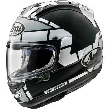 ARAI RX 7V Vinales 12 Matt Full Face Helmet