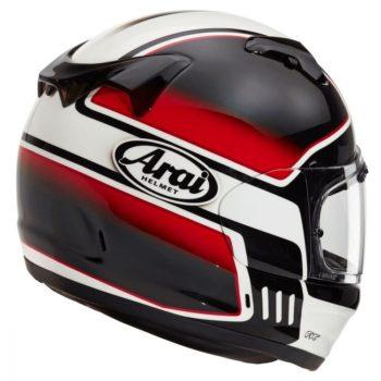 ARAI Renegade V Shelby Gloss Black Full face Helmet 1