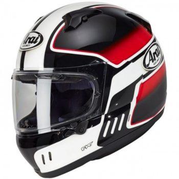 ARAI Renegade V Shelby Gloss Black Full face Helmet