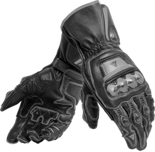 Dainese Full Metal 6 Black Riding Gloves