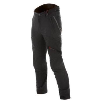 Dainese Sherman Pro D Dry Black Riding Pants
