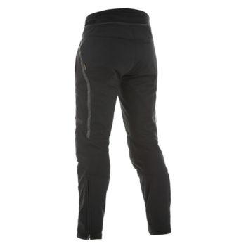 Dainese Sherman Pro D Dry Black Riding Pants1