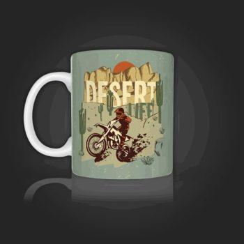 INLINE4 Desert Life Mug 1