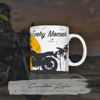 INLINE4 Enjoy the Moment Mug 1