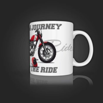 INLINE4 Enjoy your Ride Mug 1