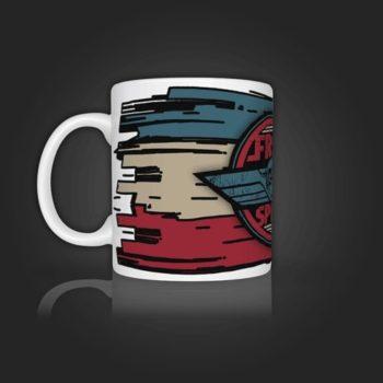INLINE4 Free Spirit Mug 1