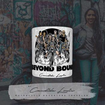 INLINE4 Girls Beyond Boundaries Mug