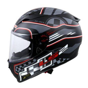 LS2 FF323 R Rush Matt Full Face helmet