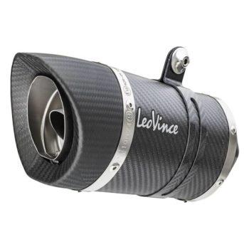 LeoVince LV Pro Carbon Fiber Slip On Exhaust 1