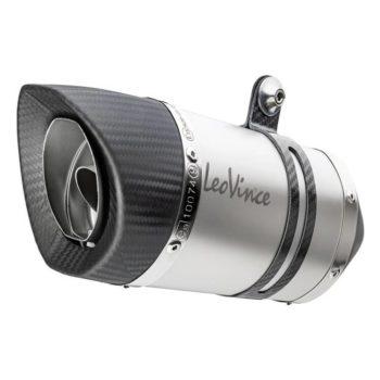 LeoVince LV Pro SS Slip On Exhaust for Ducati Multistrada 1260 S 1