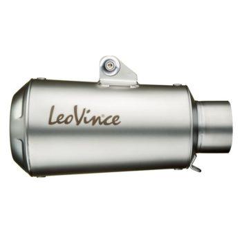 Leovince LV 10 SS Slip On Exhaust 2 1