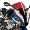 PUIG RACING Windscreen for BMW S1000RR 3