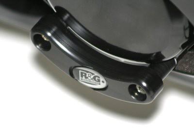 RG Engine Case Slider for Suzuki GSX1300R Hayabusa ECS0008BK 1