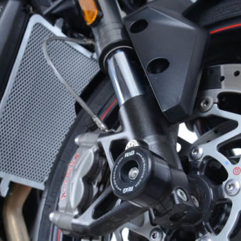 RG Fork Protector for Triumph Street Triple 765 RS