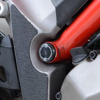 RG Frame Plug Kit for Ducati Multistrada FI0113BK