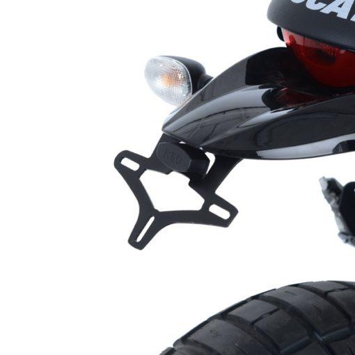 RG Tail Tidy Kit for Ducati Scrambler LP0255BK