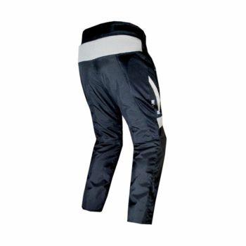 DSG Evo 2 Air Black Grey Riding Pants 1