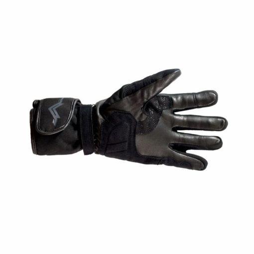 DSG Evo 2 Touring Black Riding Gloves