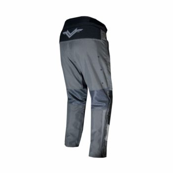 DSG Evo 2 Touring Grey Black Riding Pants 1