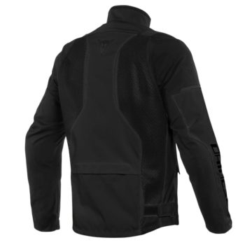 Dainese Air Tourer Tex Black Riding Jacket