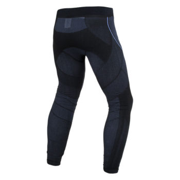 Dainese D Core Aero Black Cobalt Blue Riding Pants LL 1