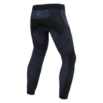 Dainese D Core Aero Black Cobalt Blue Riding Pants LL 1