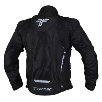 Tarmac Corsa Black Riding Jacket 1