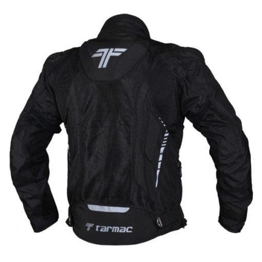 Tarmac Corsa Black Riding Jacket 1