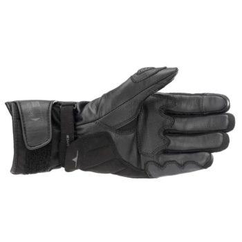Alpinestars GP PRO R3 Black Black Riding Gloves 2