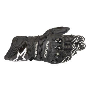 Alpinestars GP PRO R3 Black Riding Gloves