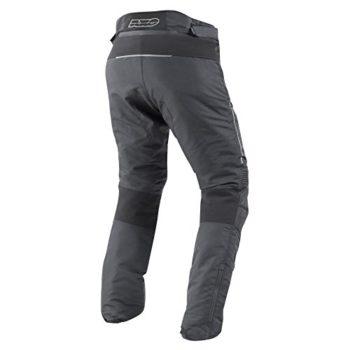 Axo Sport Summer Black Riding Pant 2