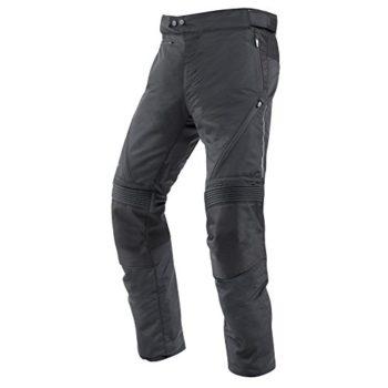 Axo Sport Summer Black Riding Pant