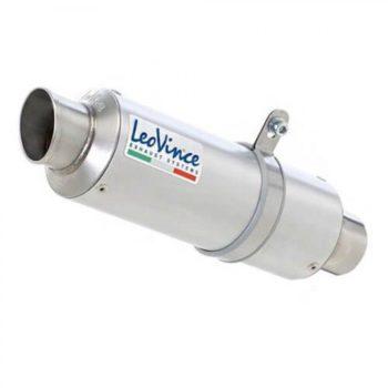 LeoVince Exhaust KTM Duke 125 GP Corsa Aluminum Full System
