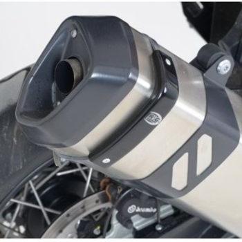 RG Kawasaki Ninja300 Z250 Exhaust Protector