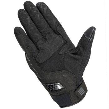 RS Taichi Stroke Air Black Gloves 1