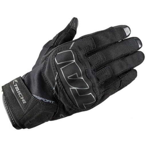 RS Taichi Stroke Air Black Gloves